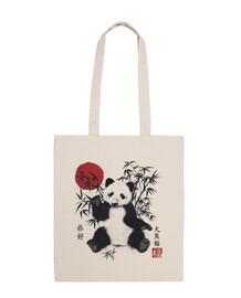 panda contceux