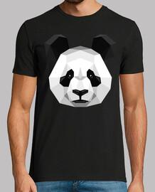 Panda Cristal