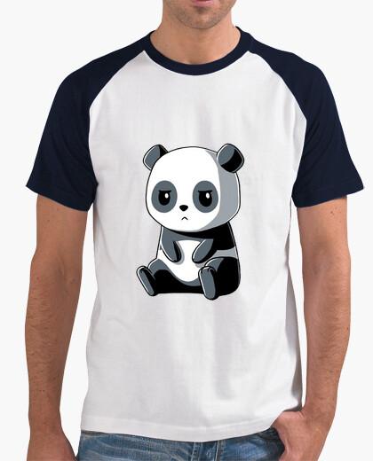 Tee-shirt panda kawaii