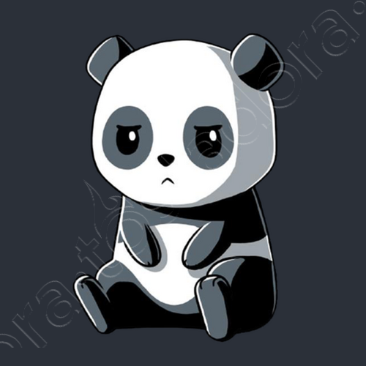 Coque Iphone Panda Kawaii 1222854 Tostadora Fr