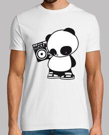 Panda moln