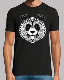 panda orné