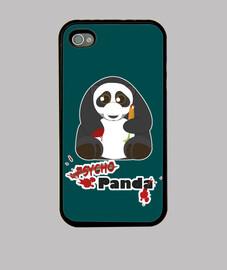 panda psycho