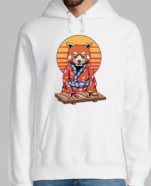panda rad