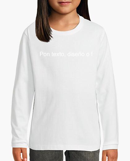Ropa infantil panda rojo hojas rojas