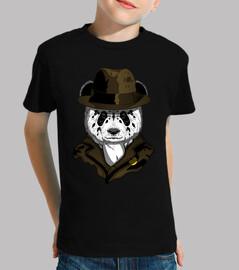 Panda Rorschach