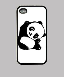 panda shell