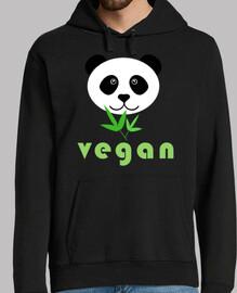 Panda Veganer 2