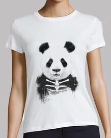 panda zombie