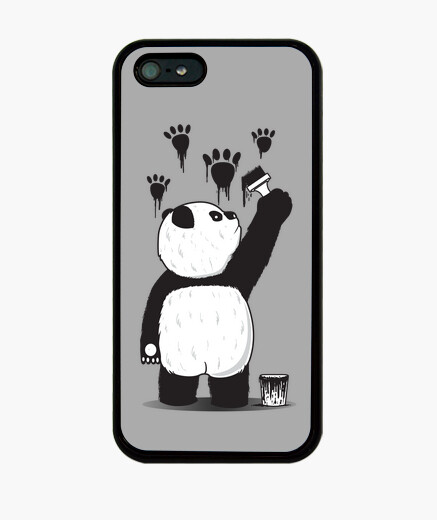 Funda iphone pandalism n 747217 fundas iphone latostadora - Personalizar funda iphone ...