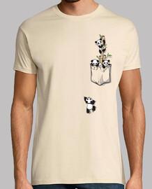 pandas de poche