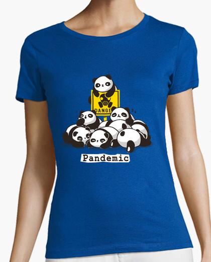 Camiseta Pandemic