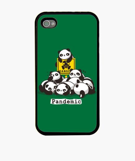 Funda iPhone Pandemic case