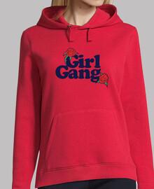pandilla de chicas