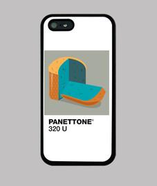 Panettone de Pantone