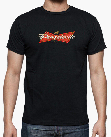 Pangalactic Gargle Blaster t-shirt