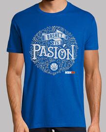 panier chemise de qualité supplémentaire est la passion nbn23