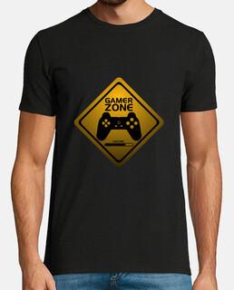 panneau de signalisation de zone de jou