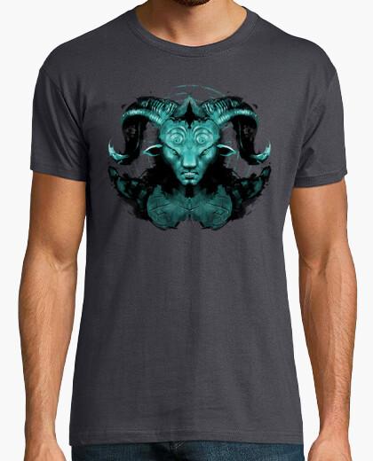 Camiseta Pan´s Ink