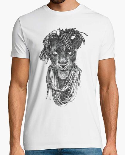 Camiseta pantherasta