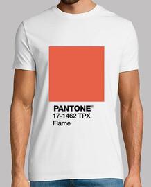 Pantone 17-1462 TPX