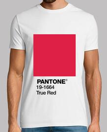 Pantone 19-1664 TCX
