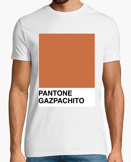 Pantone gazpachito t-shirt
