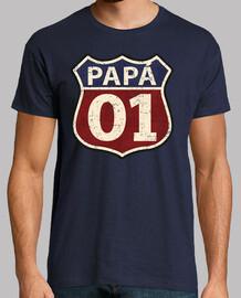 Papá 01
