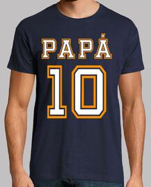 Papá 10