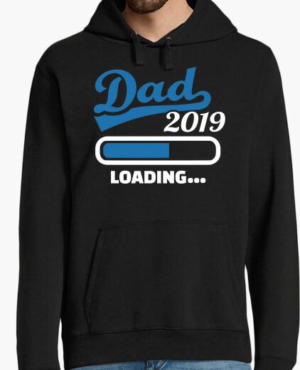 Jersey papá 2019 cargando