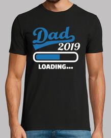 Papa 2019 wird geladen