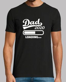 papá 2020 cargando