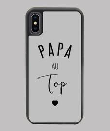 Papa au top