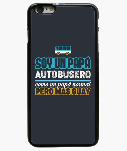 Funda iPhone 6 Plus / 6S Plus Papá Autobusero