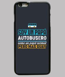 Papá Autobusero