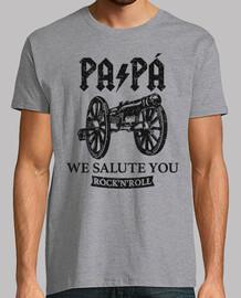 papa baril (nous vous saluons)