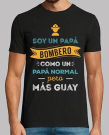 Papá Bombero