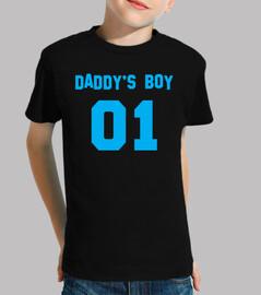 Papa Boy 01