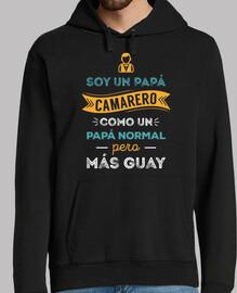 Papá Camarero