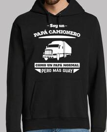 Papá Camionero