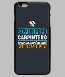 Papá Carpintero