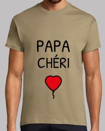 Papa chérie - Fête des pères