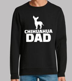 papà chihuahua