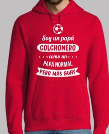 Papá Colchonero