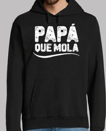 papa cool