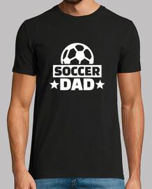 papá de fútbol