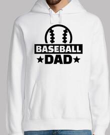papá del béisbol