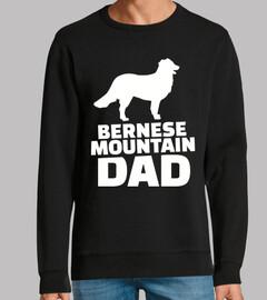 papà di montagna bernese