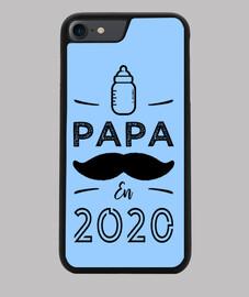 papá en 2020