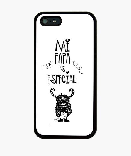 Funda iPhone papa es especial 02
